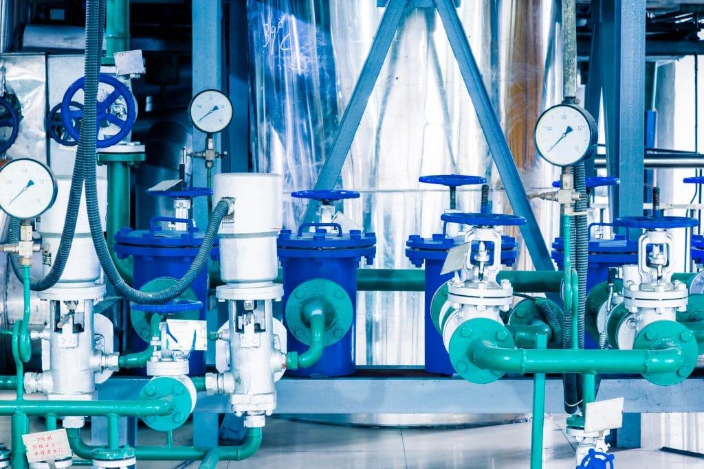 ipari gépek gépészet mezőgazdaság