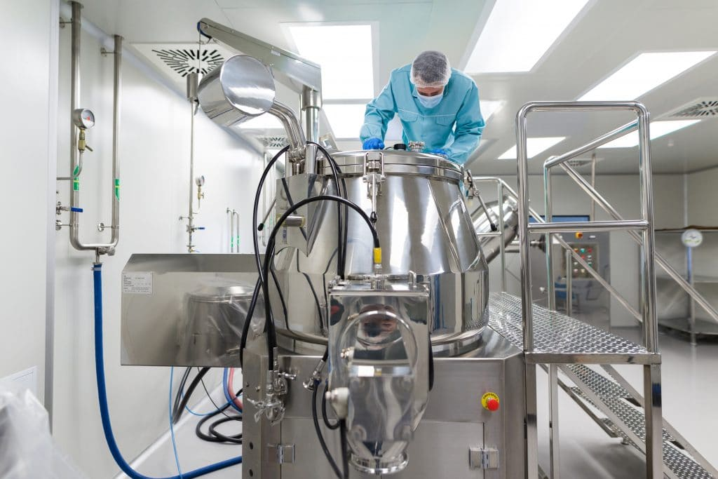 élelmiszeripari PLC irányítástechnika automatizáció Okos ipar